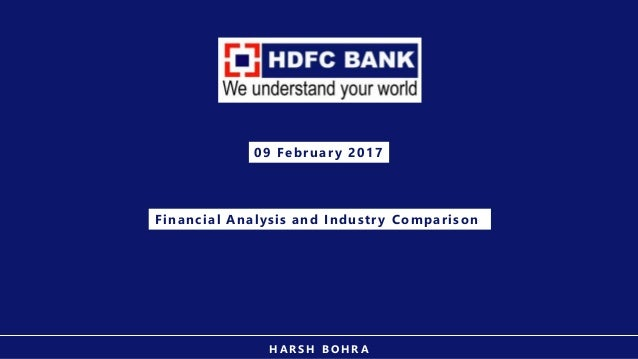 HDFC Bank Dividend History