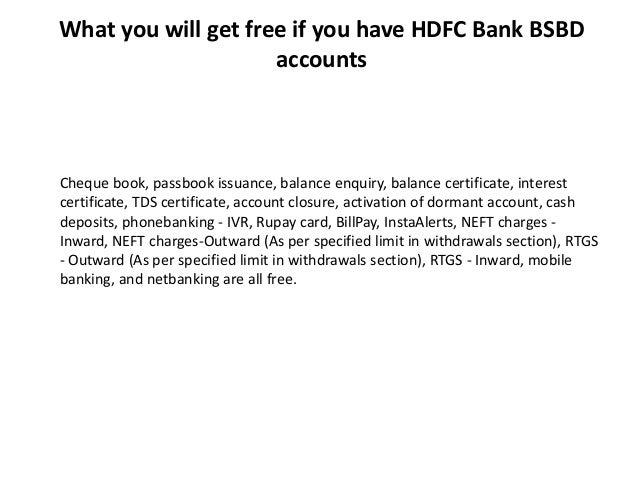 hdfc bank atm card limit