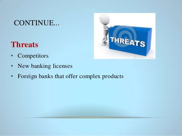 hdfc bank overview ppt