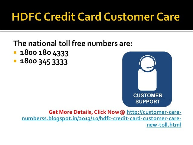Hdfc forex card customer care