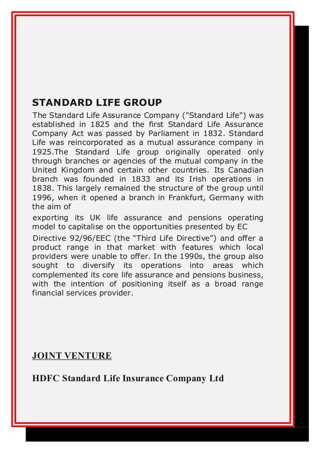 hdfc standred life insurance finance mba project Mira bhayandar directory[1]  mira-bhayandar directory  (east)-401105 : 5th to 10th standred hindi midium / english medium / semi english.