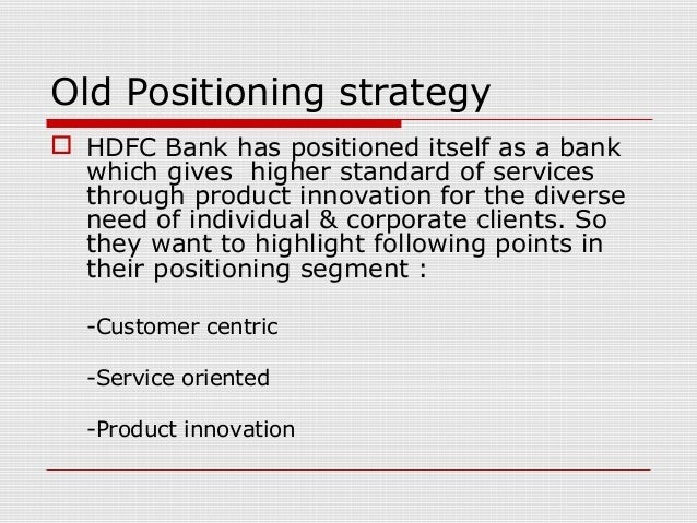 HDFC SWOT Analysis, Competitors & USP