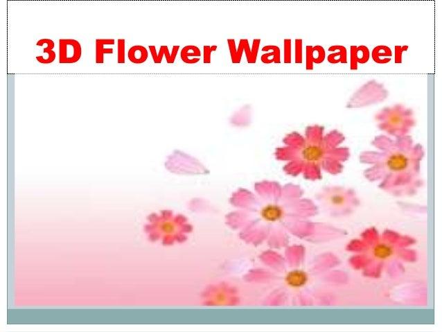 Flowers Wallpapers Flowers Hd Wallpapers