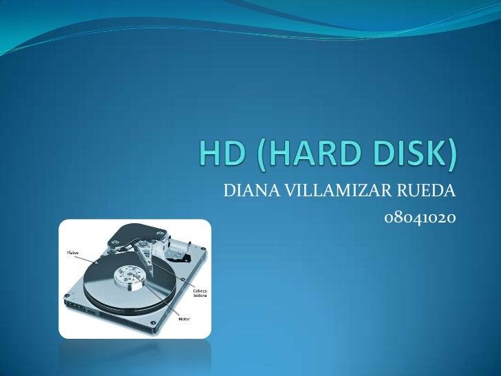 DIANA VILLAMIZAR RUEDA               08041020