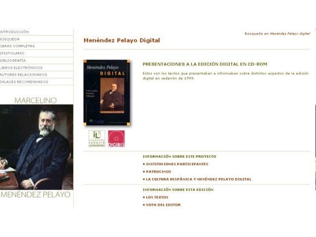 Conclusiones: 1. Ecdótica clásica Equipo pluridisciplinar Paleógrafos, diplomáticos, bibliógrafos, latinistas, filólogos 2...