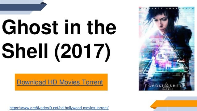 ghost in the shell download torrent