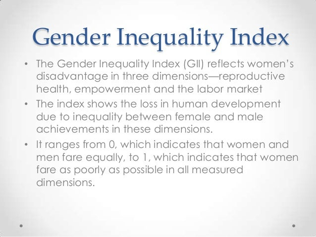 the health inequalities between genders Let's talk about the gender differences that in mental health let's focus our energies on tackling that inequality and ensuring that women's mental.