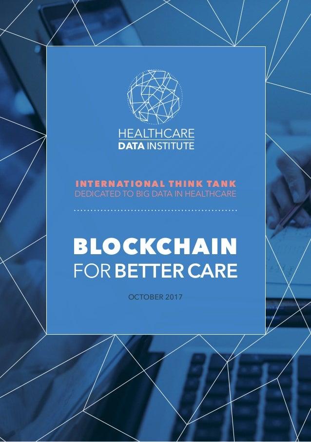 Hdi Blockchain White Paper