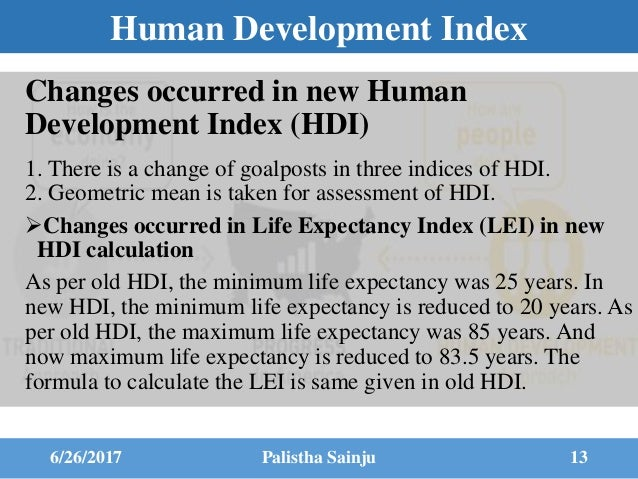 What is human development? definition and meaning ...
