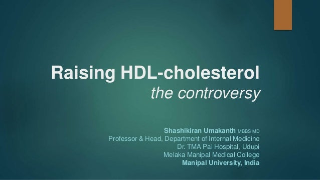 Does High Cholesterol Cause Heart Disease?
