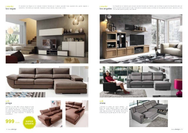 Revista muebles alvarez homedesign for Muebles alvarez