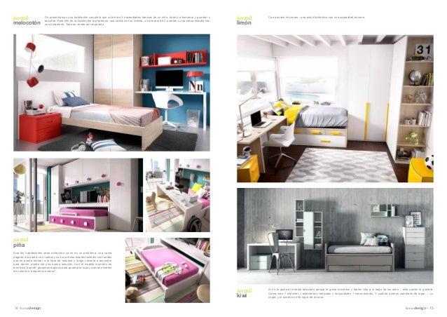 Revista muebles alvarez homedesign for K oba mobiliario elche