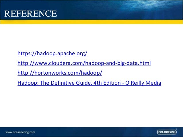 Hadoop The Definitive Guide 4th Edition Book
