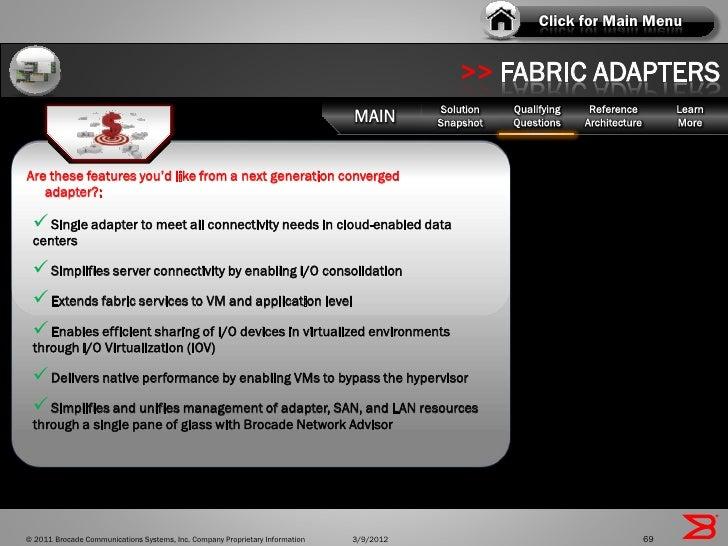 brocade network advisor installation guide