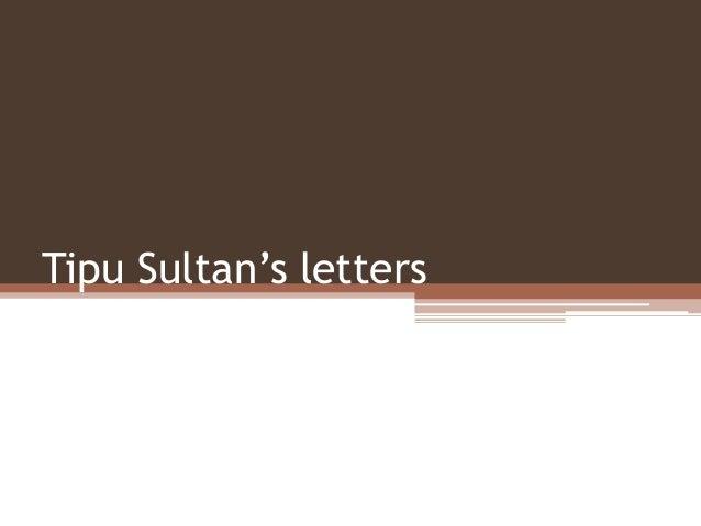 Aurangzeb S Letter To His Teacher