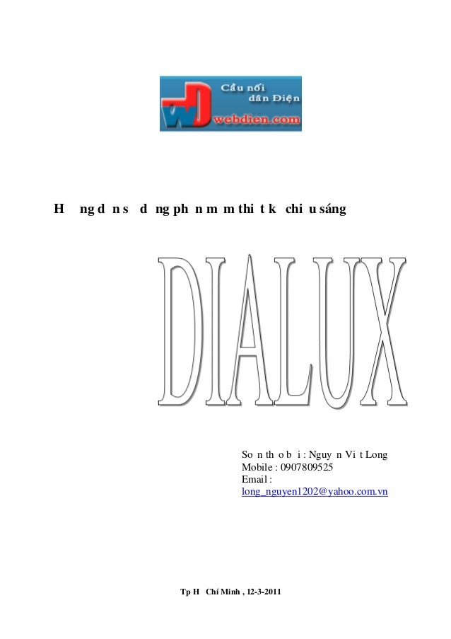 dialux 4.9