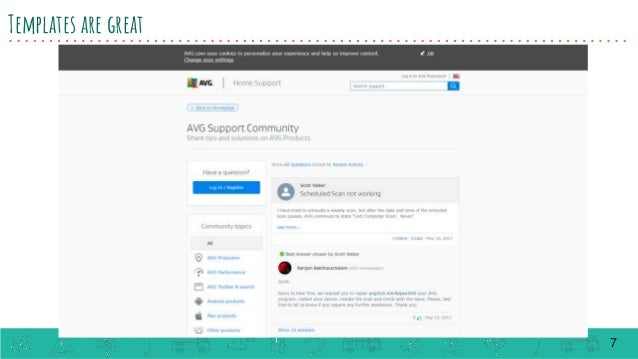 8 Things I Learnt While Implementing Salesforce Communities Surf Fo