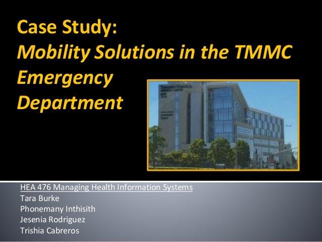 Case Study on Toyota Motor Manufacturing U S a Inc