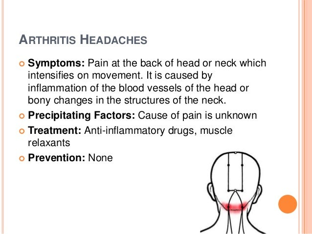 Headaches, All you need to know