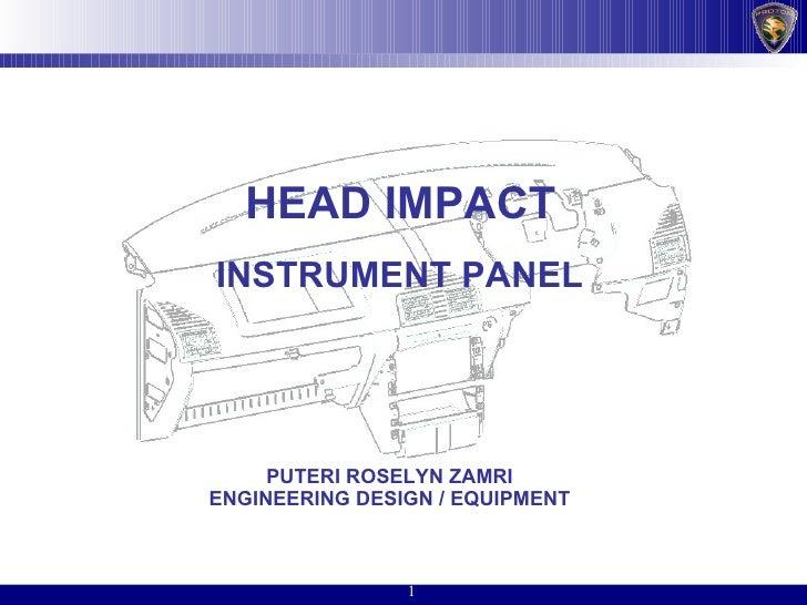 Head Impact