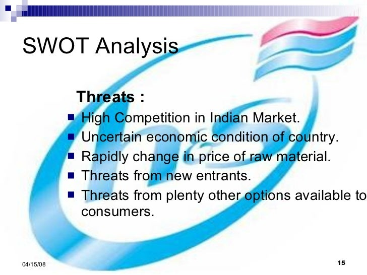Head and shoulders SWOT Analysis
