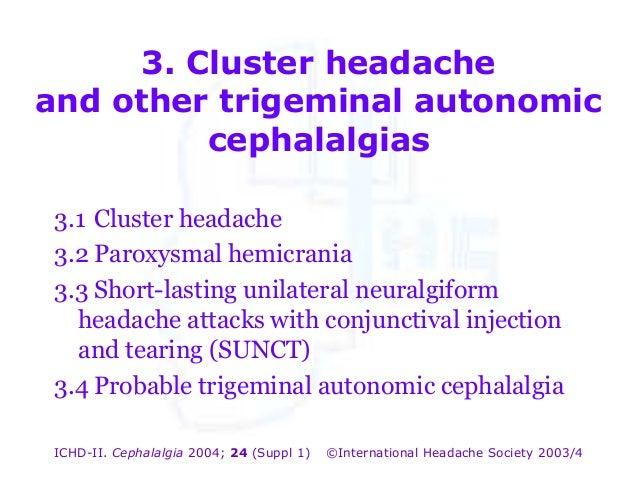 Headache ppt
