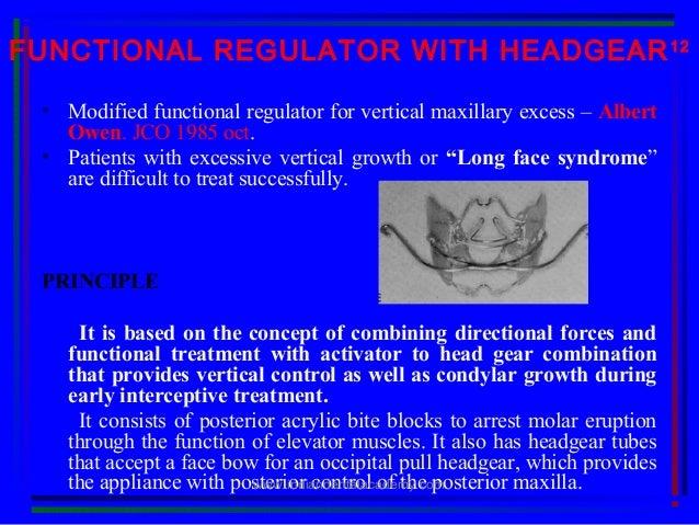 Headgears/ dental crown & bridge courses
