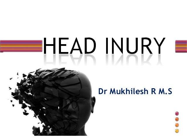 Dr Mukhilesh R M.S