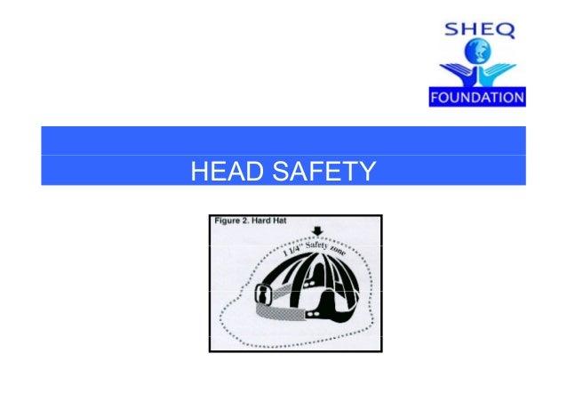 HEAD SAFETY