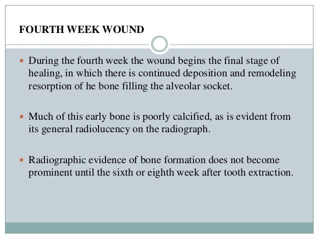 Healing Of Oral Wounds Copy
