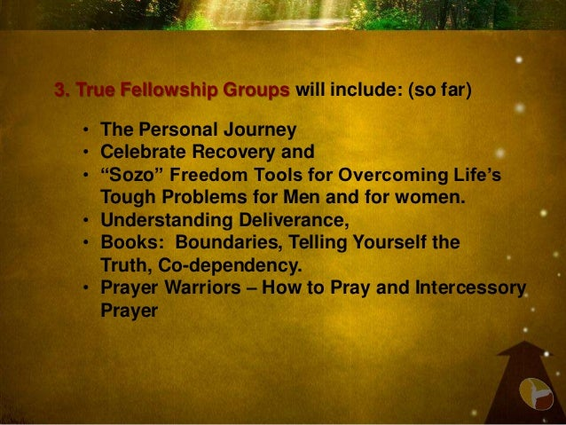 Codependency | Christians in Recovery®