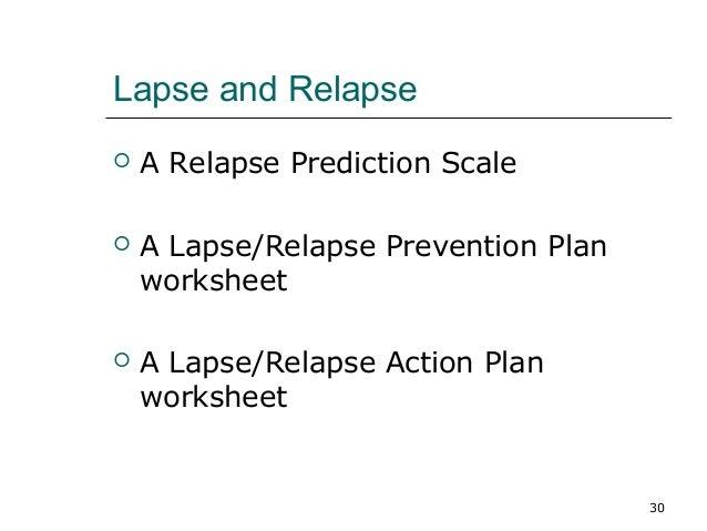 Relapse Prevention Plan Worksheet Virallyapp Printables Worksheets – Relapse Prevention Plan Worksheet