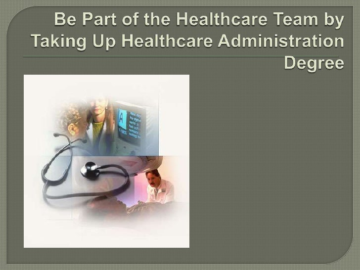 In exploring careers related to healthcaremanagement, healthcare administration degreeis one of the best courses in manage...