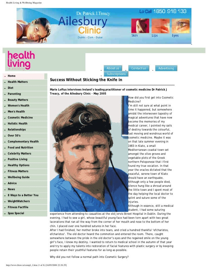 Health Living & Wellbeing Magazine                                                                                        ...