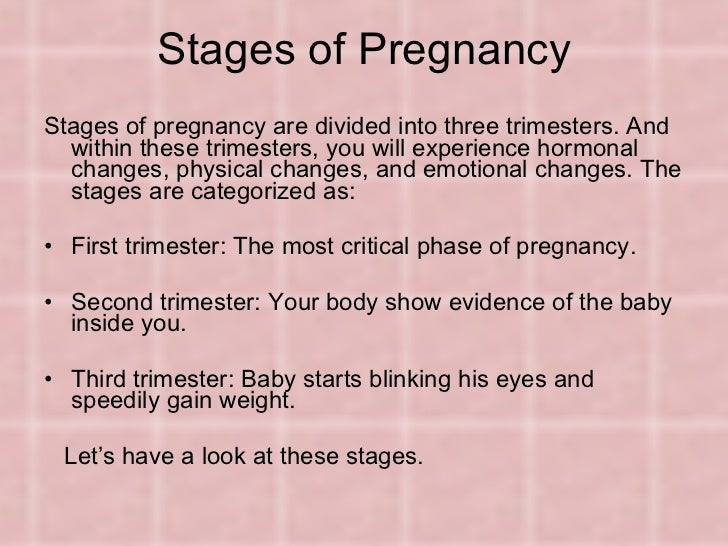 info about pregnancy When nearing the end of pregnancy, a woman's placenta produces more estrogen in one day than a non-pregnant woman will produce in three years wikipedia 5.