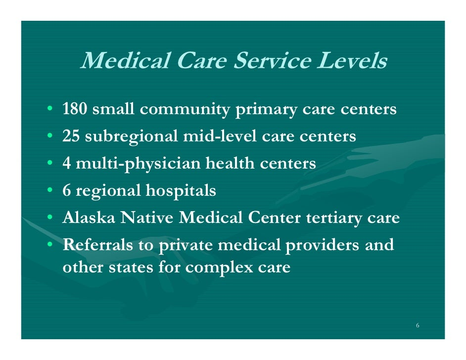 Health Reform & Indian Health Care Improvement Act