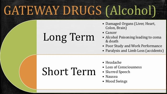 an analysis of the short and long term effects of alcohol in infants The effects of subutex use short-term effects of subutex include: the long-term health effects of subutex abuse are relatively mild when compared with full.