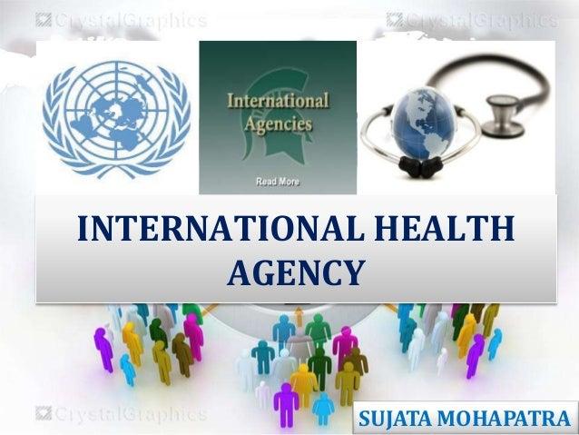 Image result for international agency