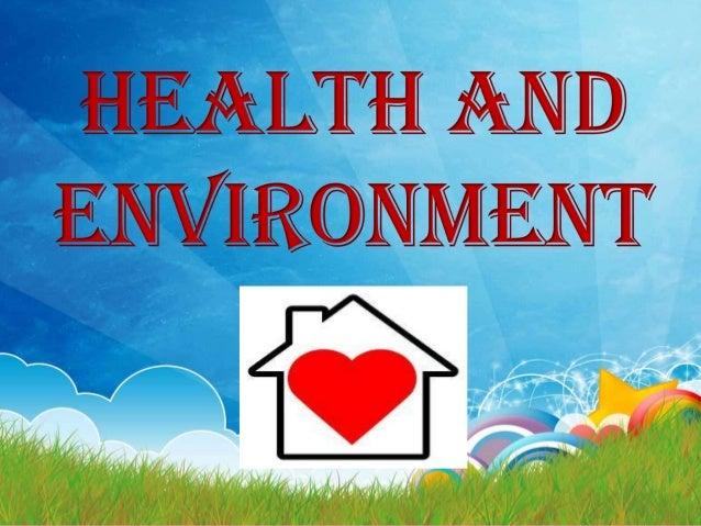 environmental health issues 2018