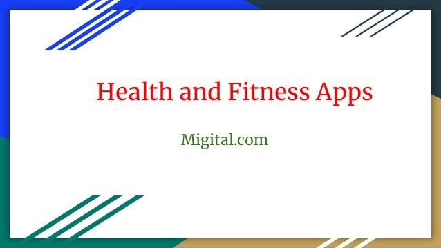 Explore and download Popular Health & Fitness apps for