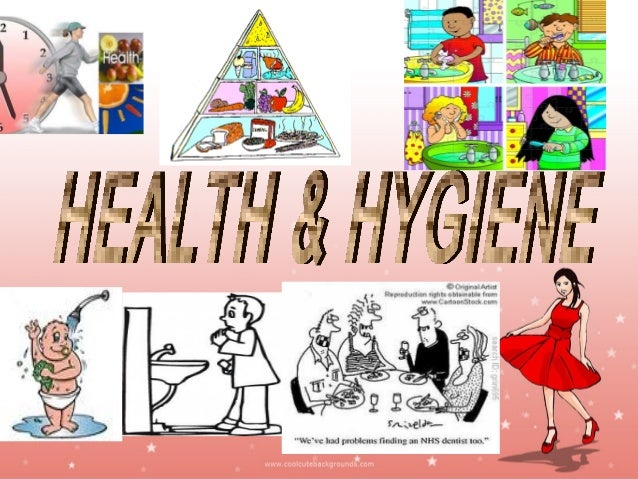 Essay on personal hygiene for kids