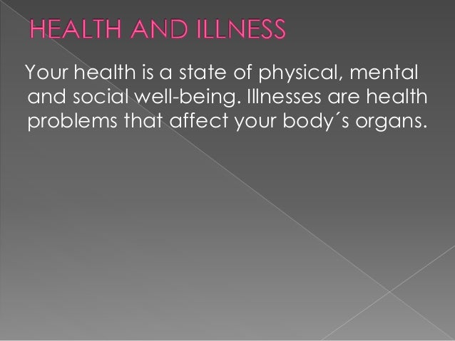 Health professionals and services can help us to stay healthy. A general practioner is a doctor who treats the most common...