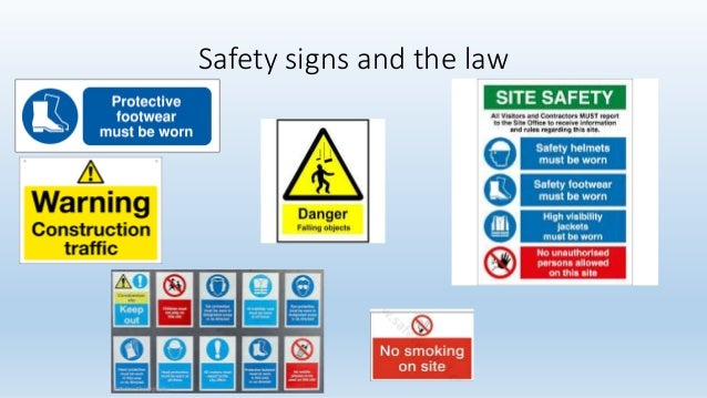 health and safety c and g
