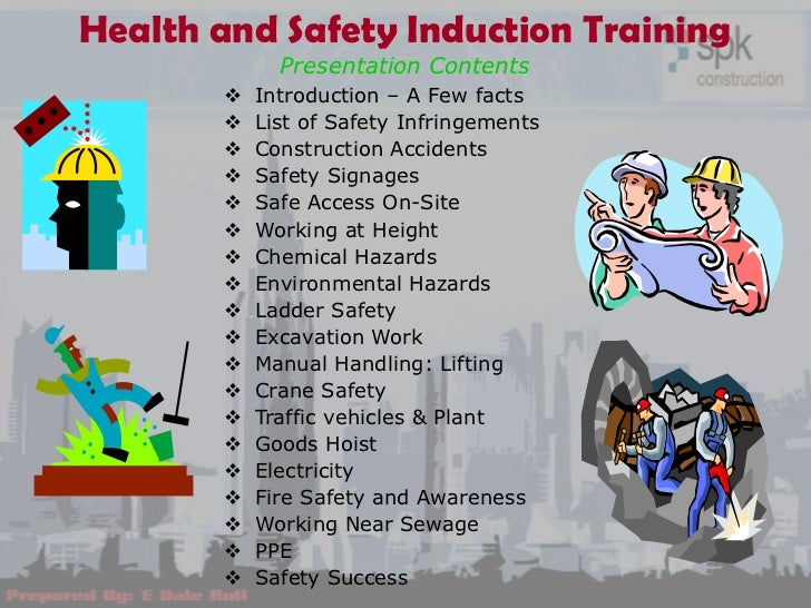 Safety Travelling Training