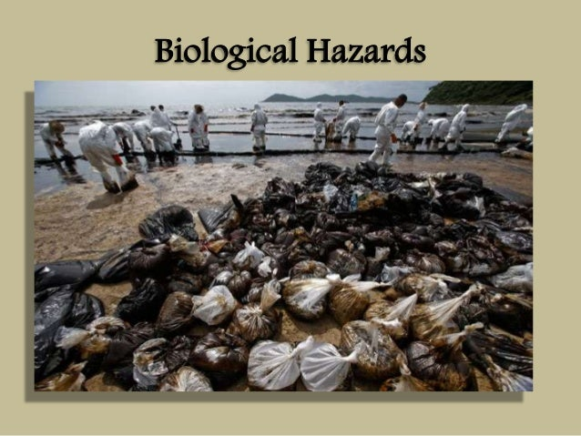 Biological preparedness definition