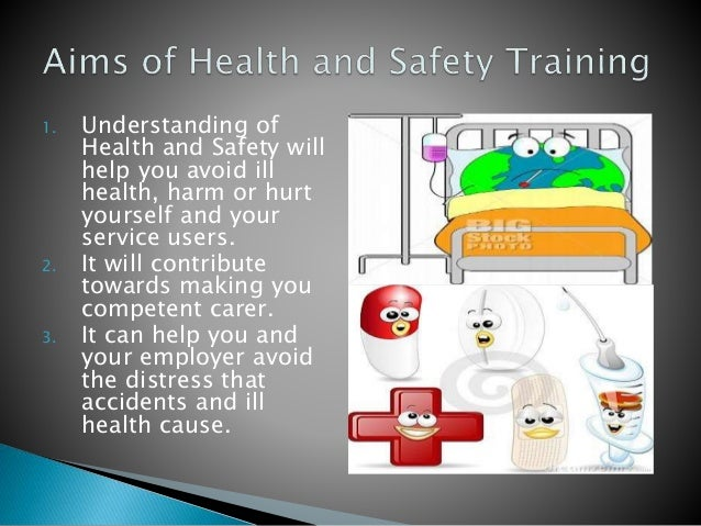 unit 4 health and safety Phoenix health & safety are a leading consultancy develop and implement the health and safety policy the optional unit for graduate membership recognition and.