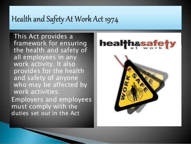 unit 302 maintaining health and safety Maintaining confidentiality about service users, staff and the company as a  whole complying with health and safety procedures when carrying out my duties  for.