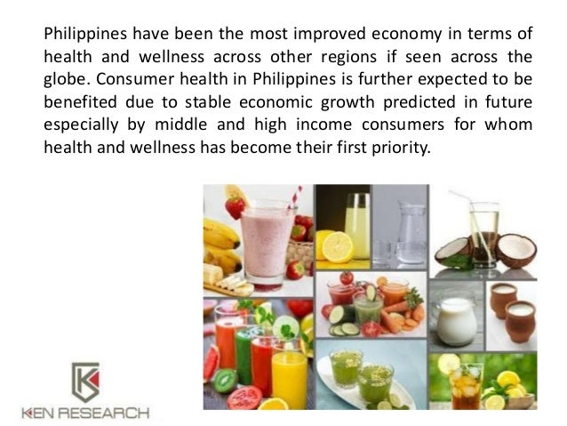 Philippines Healthy Beverages Market Analysis, Philippines Packaged F…