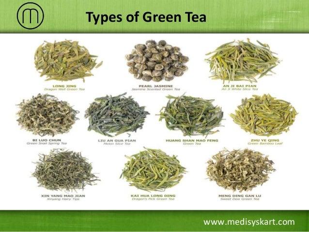 11 Amazing Health Benefits Of Green Tea