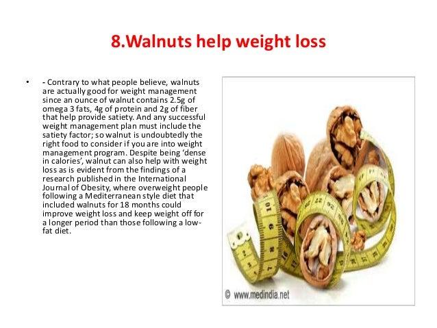 41. Health benefits of walnut by allah dad khan